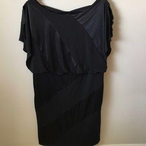 Jessica Simpson little black dress size 12